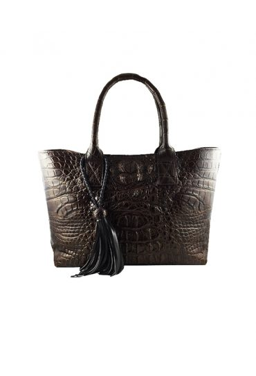 CROC-Tote-Front