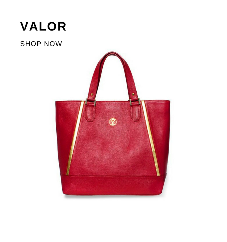 Valor Collection House of Sheens Leather