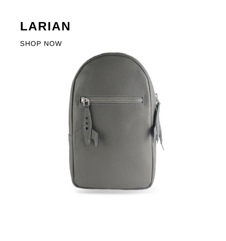 Larian Collection Calf Leather House of Sheens