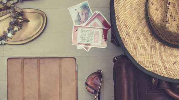 Summer Holiday Essentials by The Boutique Society