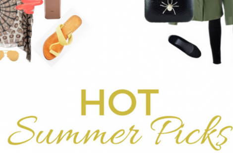 Hot Summer Picks