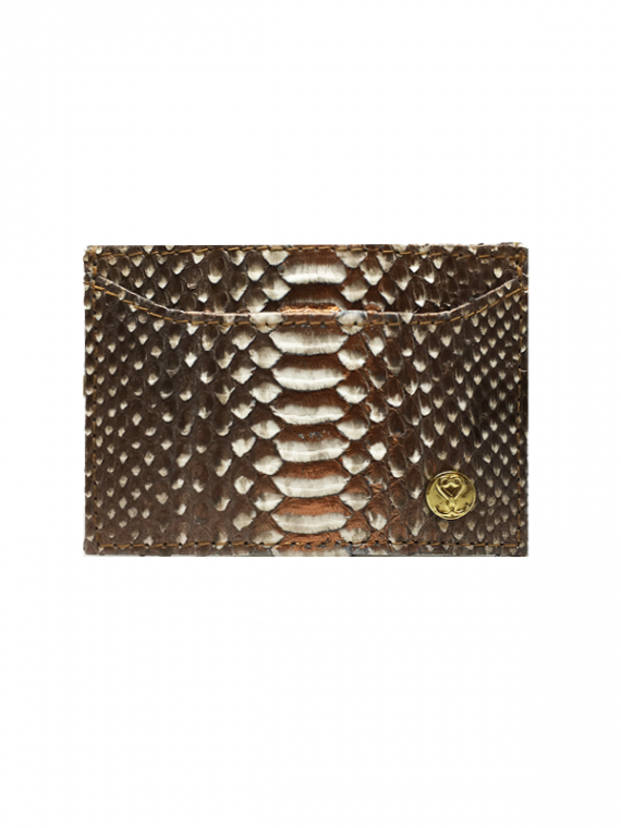 Cardholder Light Copper