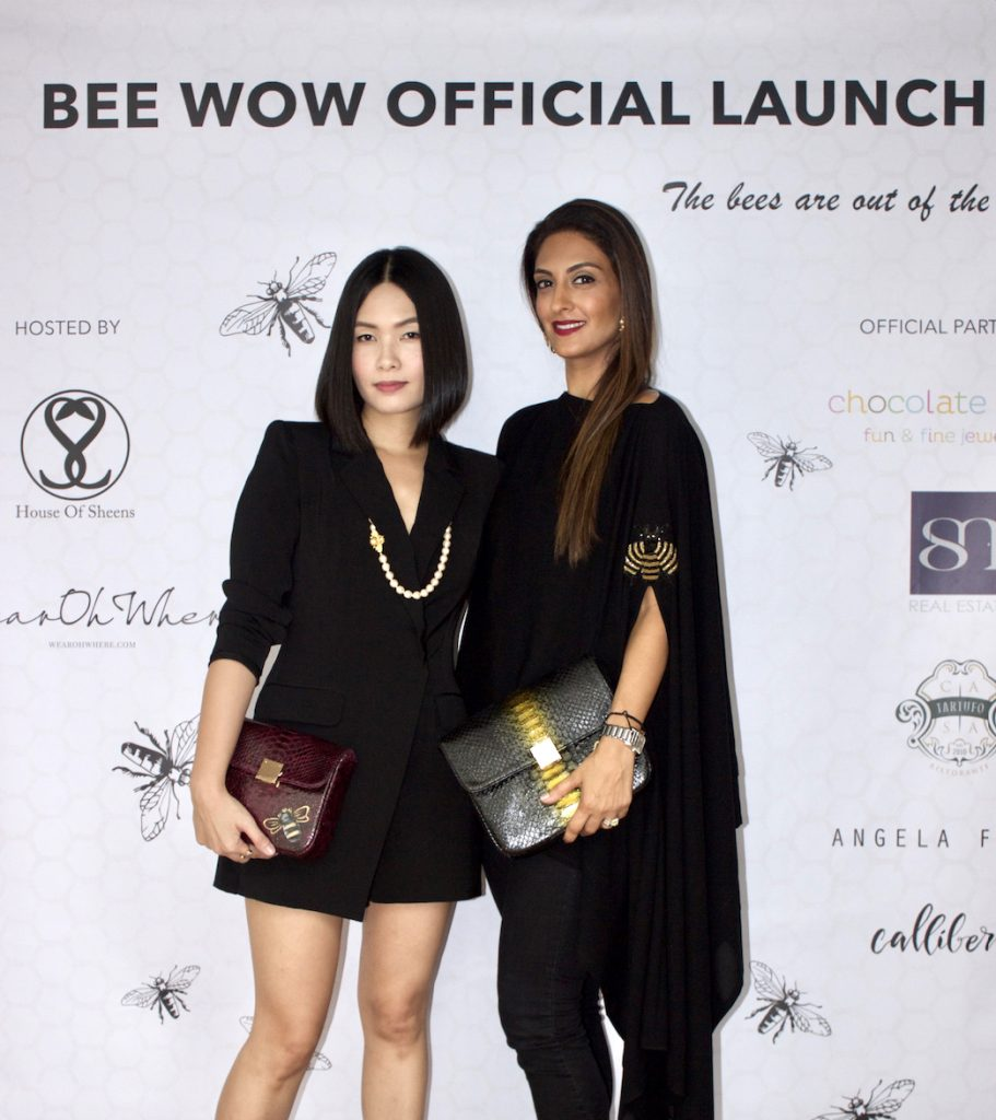 Bee WoW Launch -7