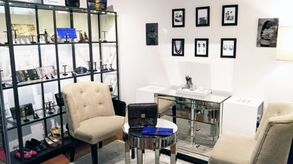 Visit the HOS retail showroom at 115 Amoy Street