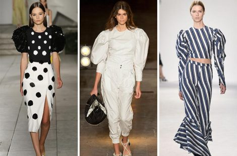 House of Sheens Top 3 Fashion Trends 2019