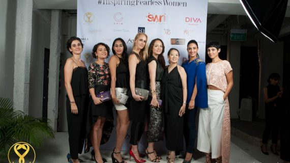 #INSPIRINGSTRONGWOMEN EVENT RECAP
