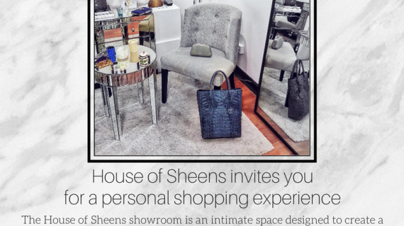 Invite: Personal Shopping Experience