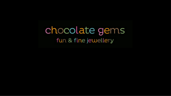 Chocolate Gems Jewellery now at House of Sheens!